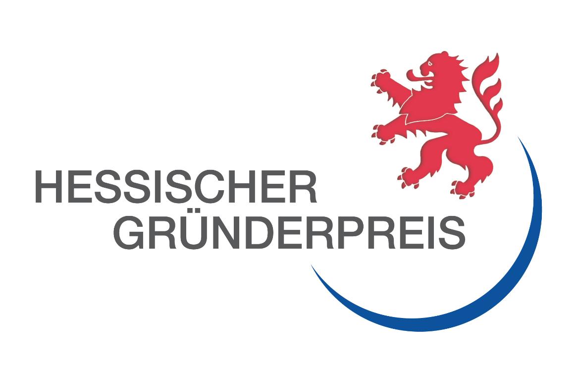 Logo Hessischer Gründerpreis 2018